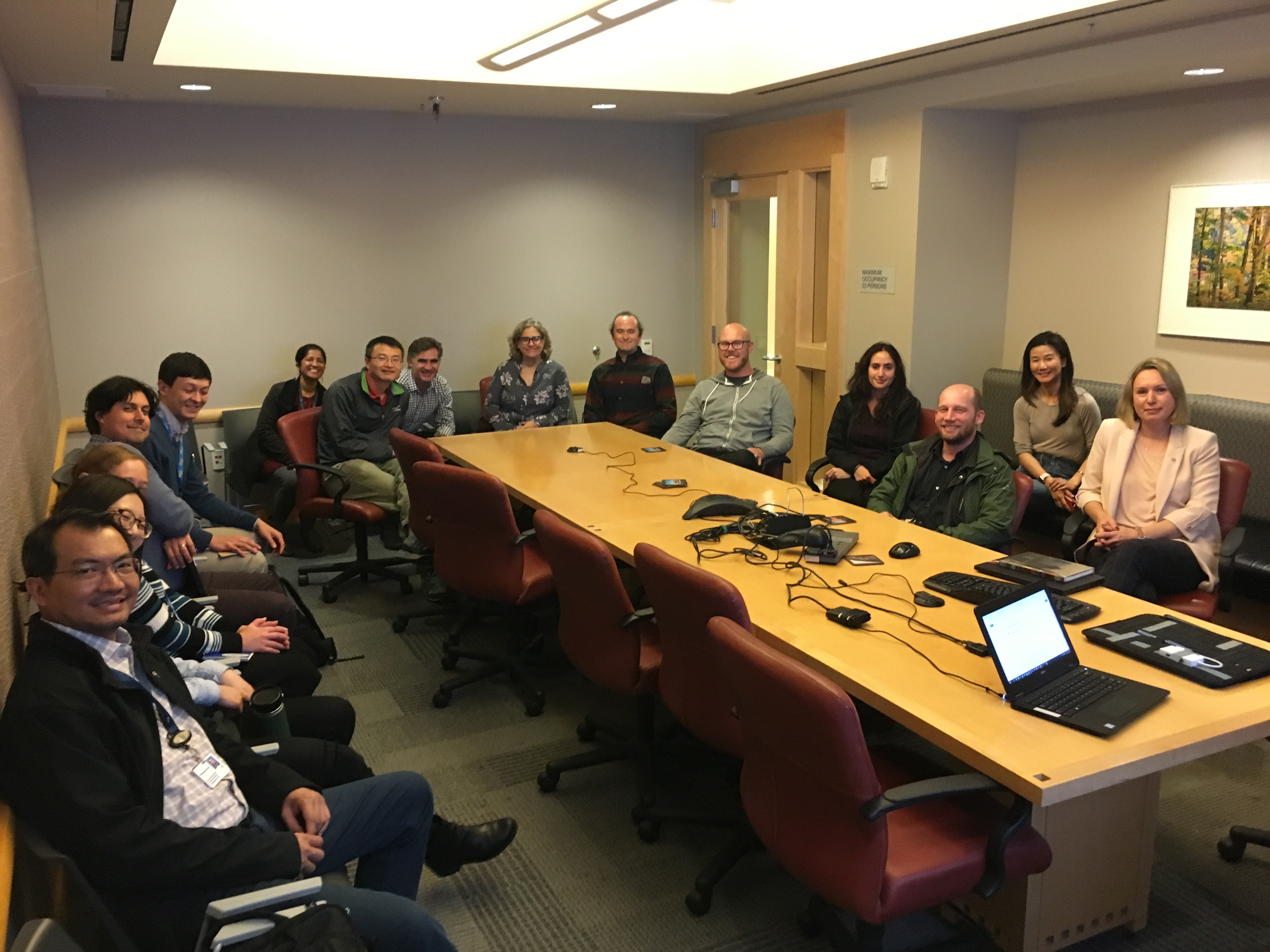 Patient Advisory Board Zuckerberg San Francisco General